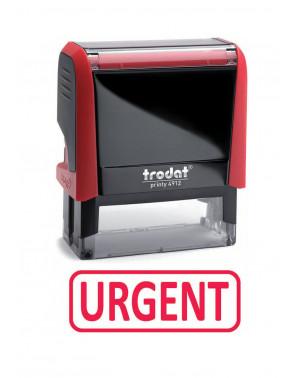 Tampon Encreur Urgent