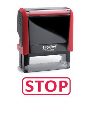 Tampon Encreur STOP