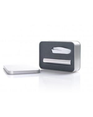 Boîte en Aluminium pour Tampon Balle de Golf A12G